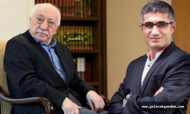 Fethullah Gülen'in şikayetiyle gazeteci Barış Pehlivan'a hapis kararı