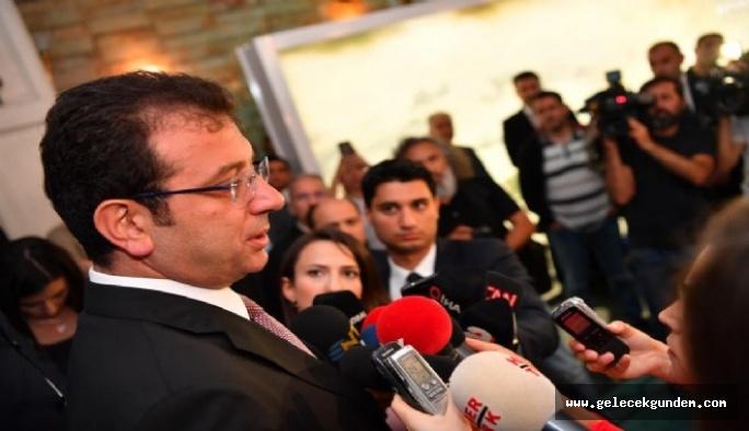 İBB'nin ihalesi AKP'li vekilin oğluna verildi