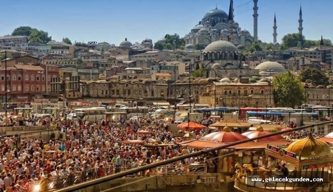 İstanbul depremi için felaket senaryosu