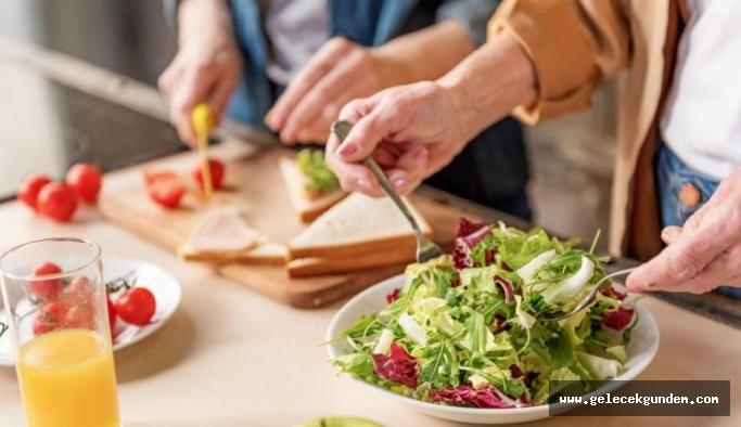 Karaciğer yağlanmasına karşı süper besinler