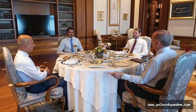 Katar yatırımlarını Türkiye'den çekiyor