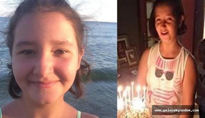 Kaybolan 13 yaşındaki Defne'nin aile şiddeti gördüğü ortaya çıktı