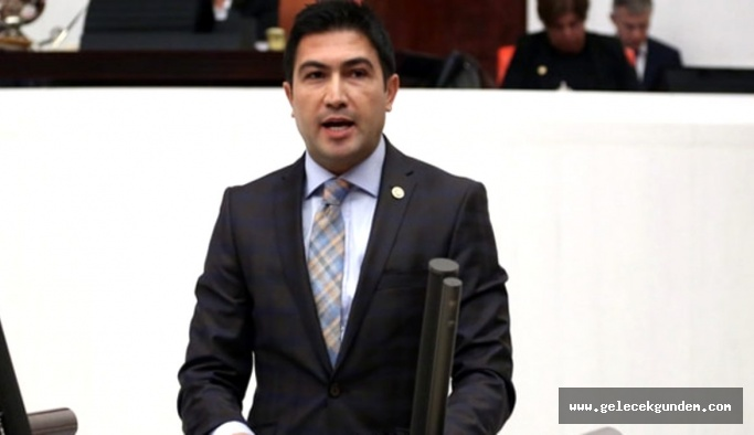 Son dakika! AK Parti Denizli milletvekili Cahit Özkan trafik kazası geçirdi