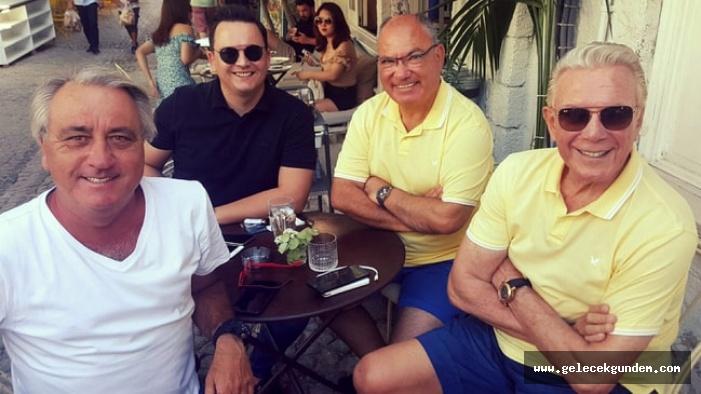 Uğur Dündar'dan yeni kanalının finansörü CHP'mi ?