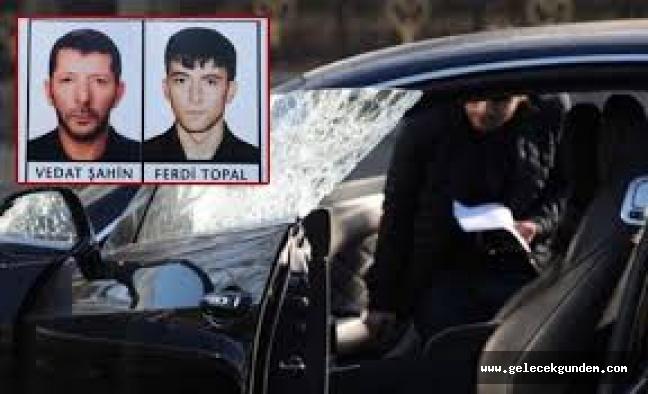 Vedat Şahin'in öldürülmesi davasında karar