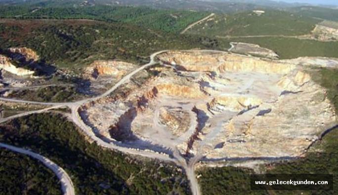 1102 maden sahası daha ihaleye açılacak