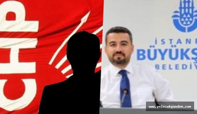 CHP Milletvekili Tekin Bingöl'ün kardeşi AKP'li İBB İsbak   Müdürü ortak çıktı!