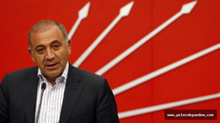 CHP'li Gürsel Tekin'den 'temiz sayfa' teklifi