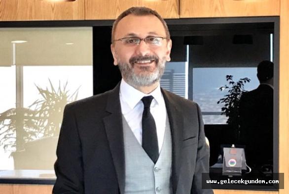 İBB iştiraklerinden İGDAŞ'ın yeni Genel Müdürü Dr. Mithat Bülent Özmen oldu