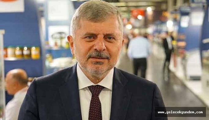 İTO Başkan Yardımcısı Dursun Topçu'nun istifası istendi mi! İşte ilk açıklaması..