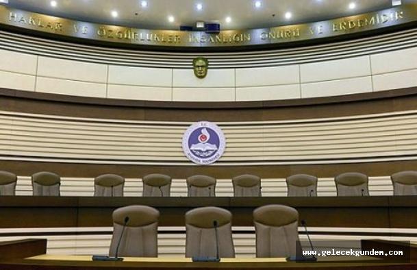 AYM: Gazeteciye Polis Şiddeti İfade Özgürlüğü İhlali