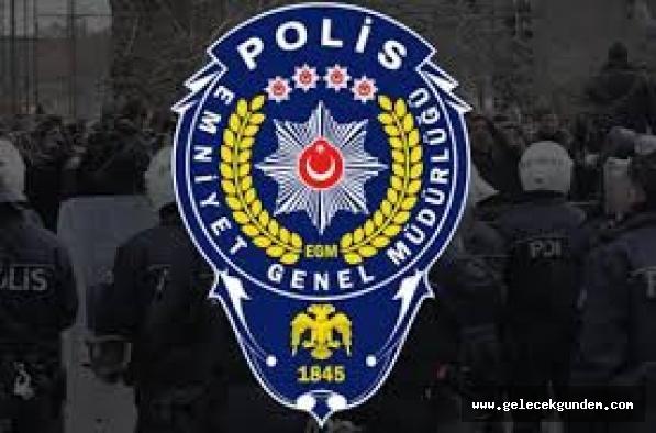 BAKIRKÖY 'DE SAHTE POLİS OPERASYONU