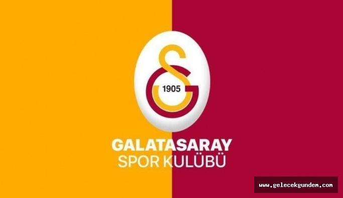 Galatasaray'ın Şampiyonlar Ligi kadrosu belli oldu!