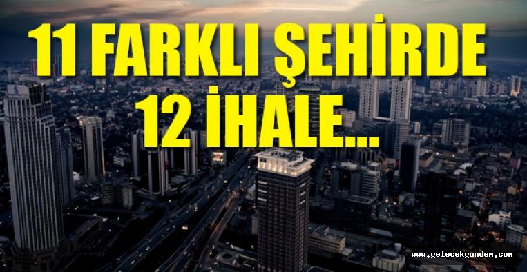 İBB'nin AKP döneminde yaptığı 'diğer' harcamalar ortaya çıkıyor