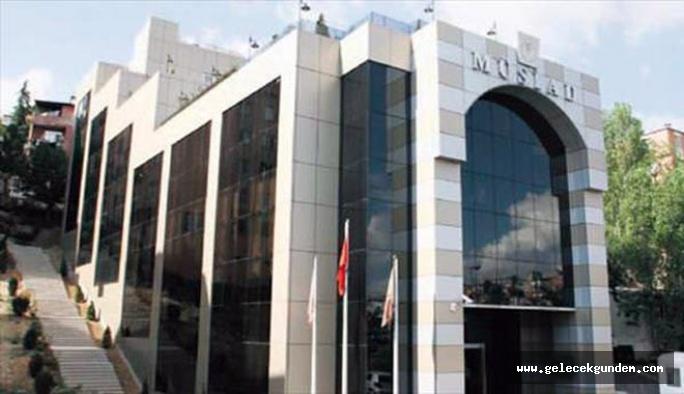 Kızılay, MÜSİAD'ın Sütlüce'deki hasarlı binasını aylık 110 Bin Liraya kiralamış