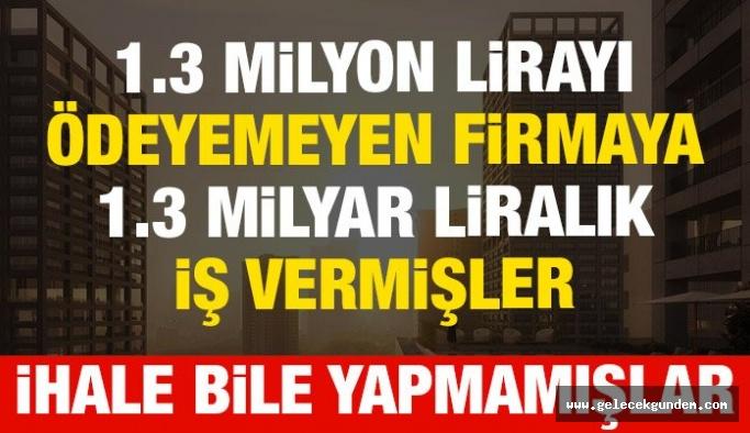 Türkiye'de buda oldu! TMSF ihalesiz 1.3 milyarlık iş verdi, Sayıştay yakaladı