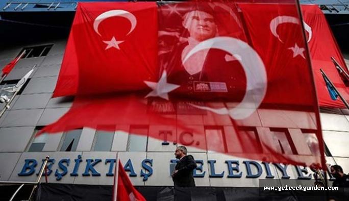 Akraba krizi CHP'li Beşiktaş Belediyesi'nde istifa getirdi