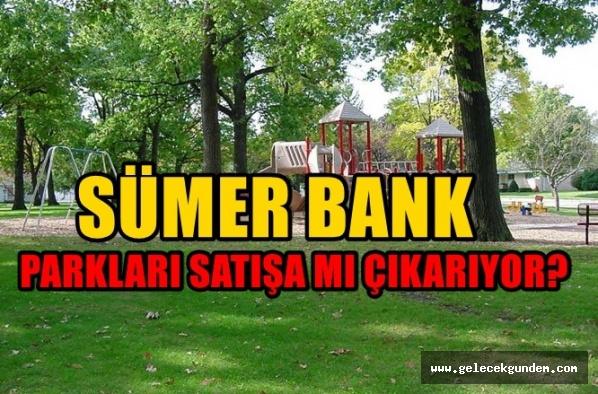 Bakırköy'de kayıp kooperatif, parkları müteahhitte vermek için ortaya çıktı!