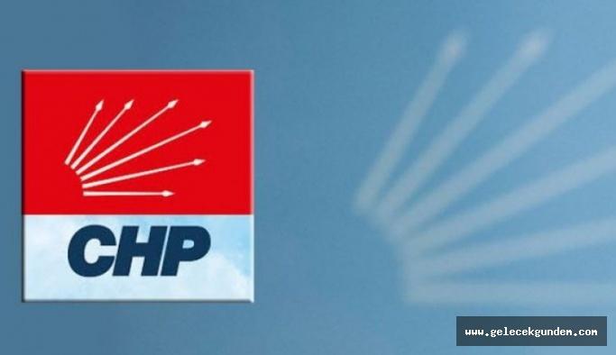 CHP'de peş peşe istifalar!