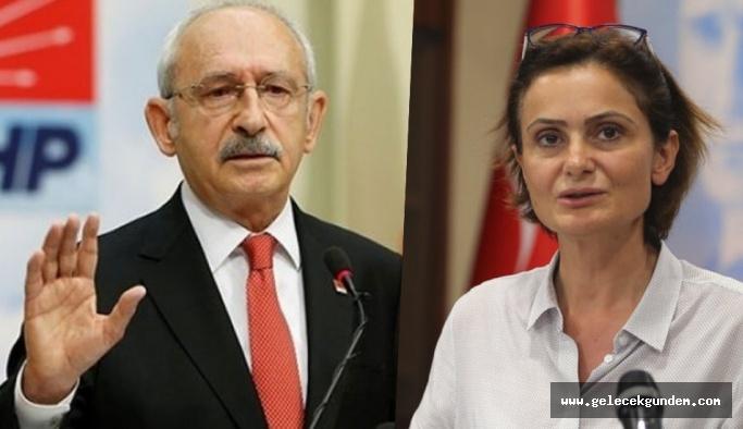 CHP İSTANBUL İL KARIŞTI! CHP LİDERİ KILIÇDAROĞLU DEVREDE...