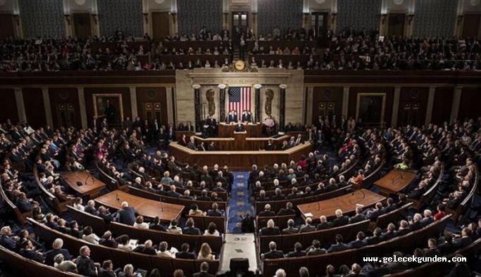 """""""Ermeni Soykırımı'nı tanıyan yasa tasarısı"""" ABD Temsilciler Meclisi'nde kabul edildi"""