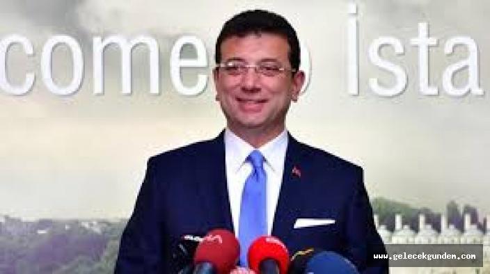 İBB Başkanı Ekrem İmamoğlu haberin var mı?  AKP'li isme İBB'de görev!