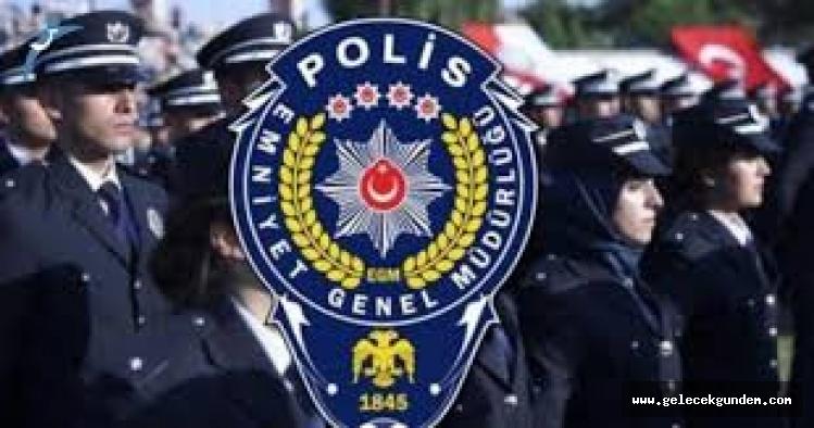 İstanbul Emniyet Müdürlüğü'nde 75 müdürün yeri değişti