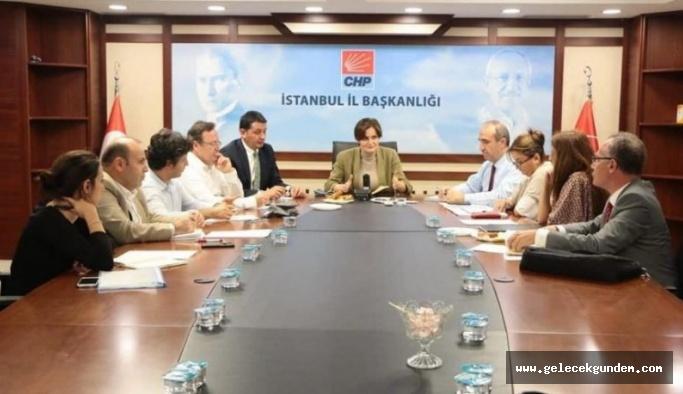 Kaftancıoğlu: 'Boğaziçi'nde İBB'yi yetkisiz kılmak, fiili kayyumdur'