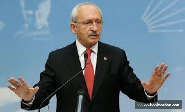 Kılıçdaroğlu'na giden not: AKP anlaşmaya uymadı; siz başlayınca RTE çıktı; bitirin