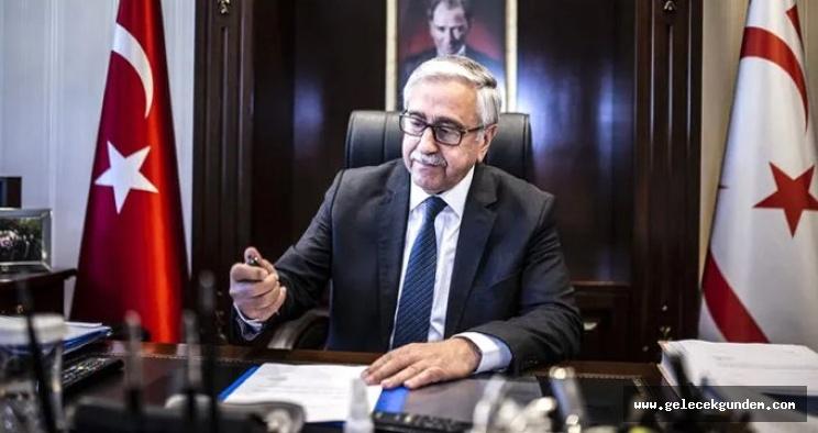 KKTC Cumhurbaşkanı, Barış Pınarı Harekatı'nda söyledikleri sebebiyle ölüm tehdidi aldığını söyledi