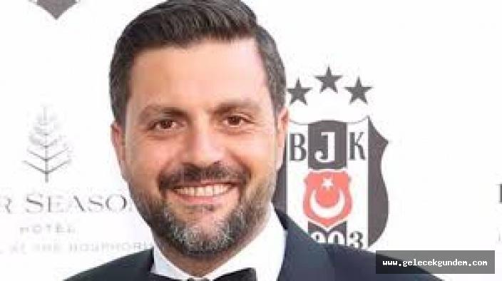 """Şafak Mahmut Yazıcıoğlu: """"Paralar nerede sorusu Fikret Orman'a sorulamaz"""""""