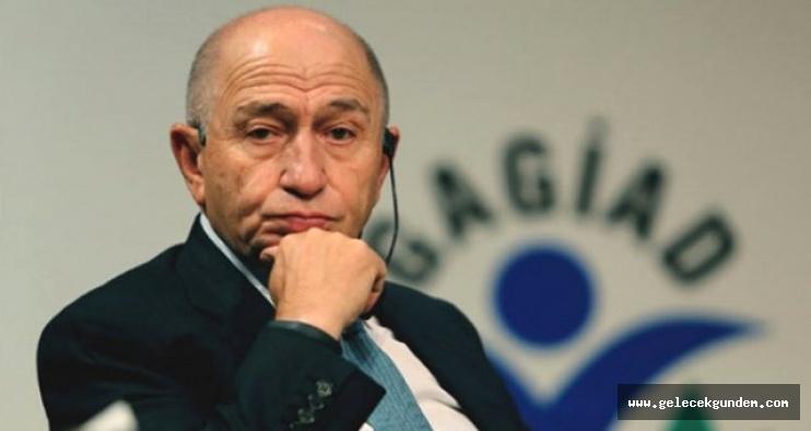 Türk inşaat şirketinin rüşvet verdiği ABD'li yetkili tutuklandı… Altından TFF Başkanı Nihat Özdemir'in şirketi çıktı