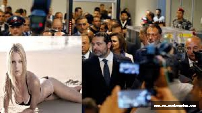 Türkiye'yi dolandıran Hariri Türk Telekom'un Paralarını Mayo Mankenleri ile mi Yedi?