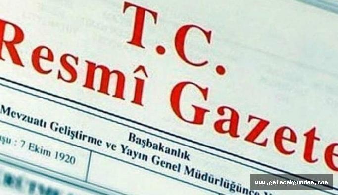 YARGI REFORMU RESMİ GAZETE'DE YAYINLANARAK YASALLAŞTI!