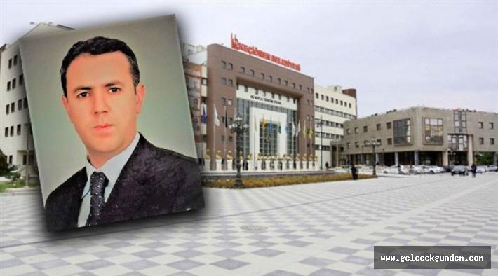 AKP'li belediyenin zimmetine para geçiren avukatı, belediye başkan yardımcısı oldu