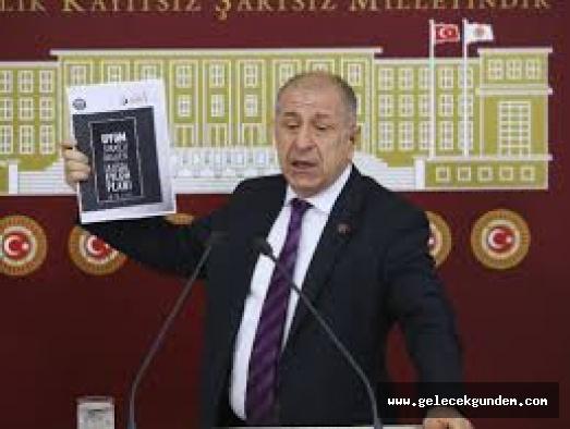 AKP'NİN  GİZLEDİĞİ BELGE!
