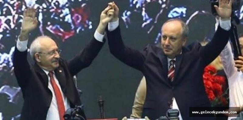 'Bu kumpası ancak Kılıçdaroğlu ile birlikte bozarız'