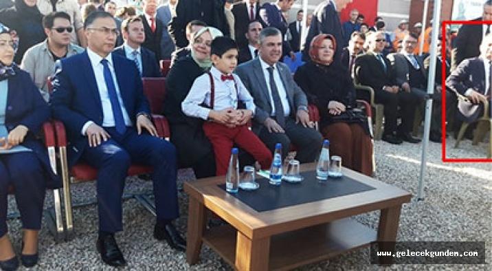 CHP'li Başkanı almadılar