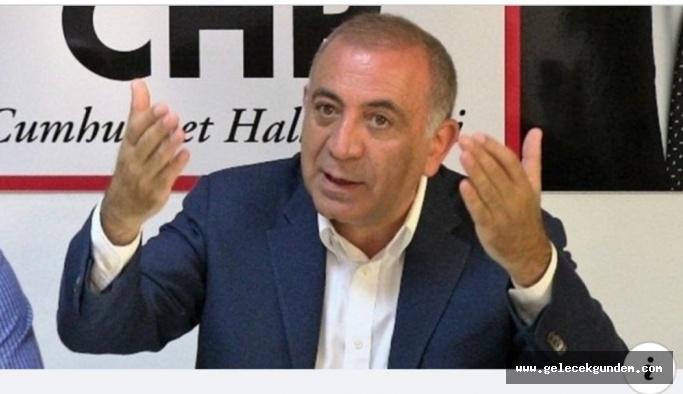 CHP'li Tekin'den iktidara çağrı: 'Elektronik Haciz' uygulamasından acilen vazgeçin
