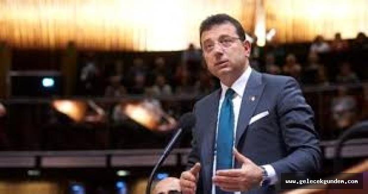 Cüneyt Özdemir, CHP ile İmamoğlu arasındaki krizi anlattı