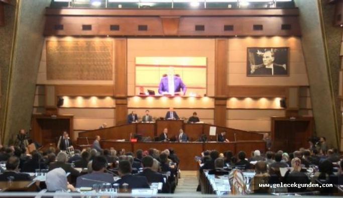 İBB Meclisi'nde 39 ilçenin belediye bütçeleri onaylandı