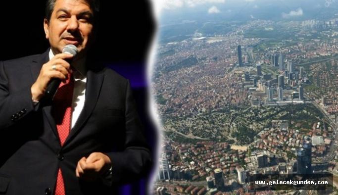 İBB'ye AKP vurgunu: Milyarlarca liralık mal kaçırdılar