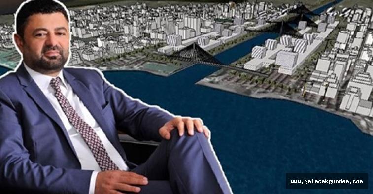 Babacan Holding Kanal İstanbul güzergahı daha açıklanmadan 600 dönüm arazi toplamış!