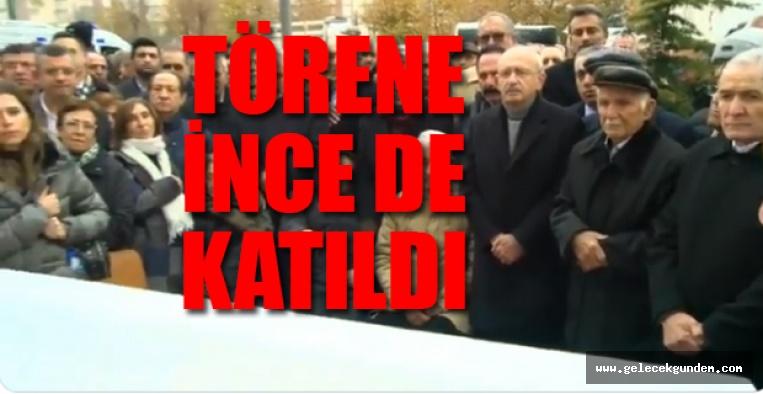 CHP Genel Başkanı Kılıçdaroğlu'nun acı günü...