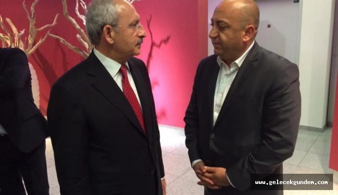 CHP İstanbul Eski İl Sekreteri Metin Kaya'dan çarpıcı açıklama!
