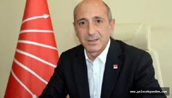 CHP MARAŞ MİLLETVEKİLİ ALİ ÖZTUNÇ'UN ACI GÜNÜ!