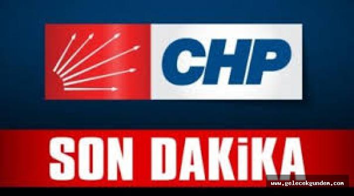 İSTANBUL'DA CHP İLÇE BAŞKANLIK SEÇİM TARİHİ!