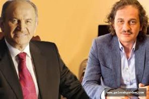 Topbaş'ın 'FETÖ'den tutuklu damadı Ömer Faruk Kavurmacı: 'Ak damatlar'ın kefaretini ödüyorum'