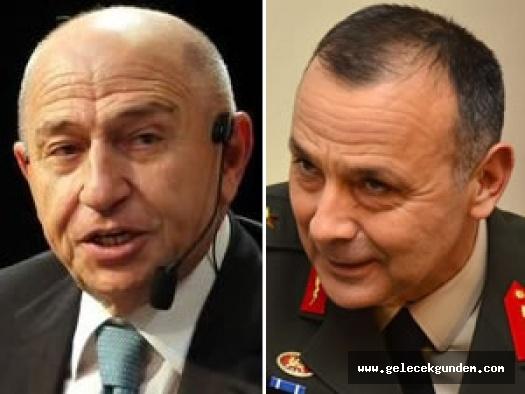 15 Temmuz'un tartışılan ismi ,Müteahhit   Nihat Özdemir'in kayınbiraderi hakkında tahliye kararı!