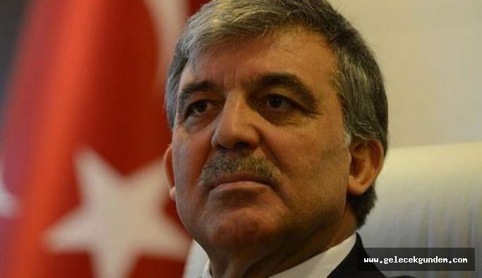 Abdullah Gül'den AKP'ye 'çevre ve imar' göndermeli Elazığ açıklaması